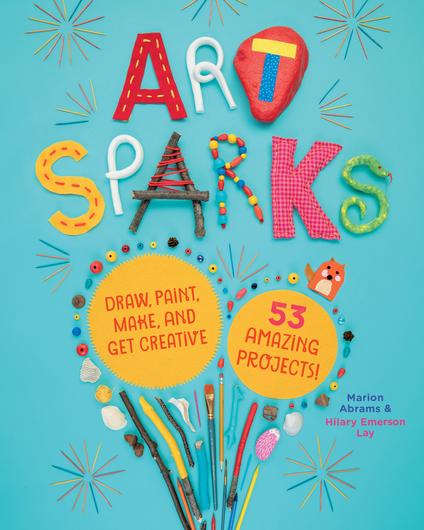 ART SPARKS!